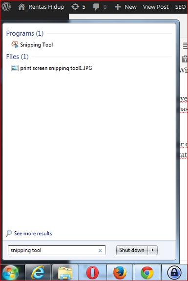print screen snipping tool2