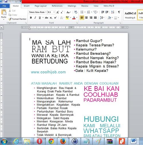 cara nak edit fail pdf