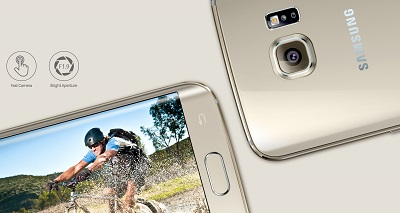 samsung s6 edge phone picture