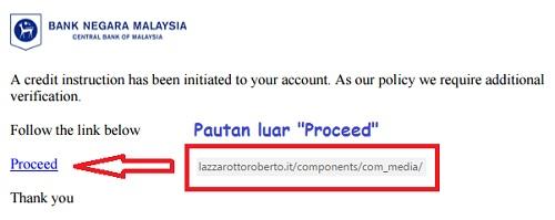 bnm phishing terima fund