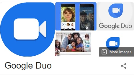 applikasi voip Google Duo