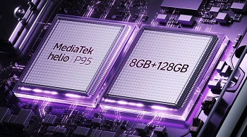 kelebihan oppo a93 - chipset