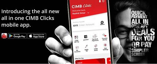 cimb mobile apps