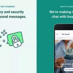 whatsapp policy impact