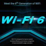 Kelebihan Teknologi Wi-Fi 6